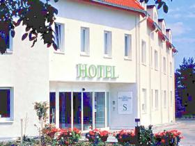 [Translate to tschechisch:] Hotel Pesterwitzer Siegel